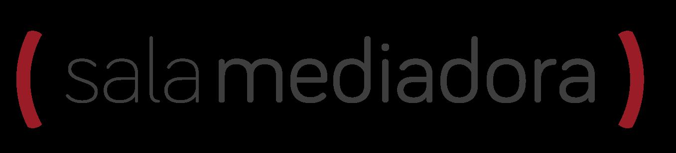 Logo SALA MEDIADORA